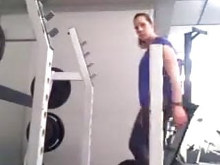 Ridicule nudist woman weight - Cath on weights