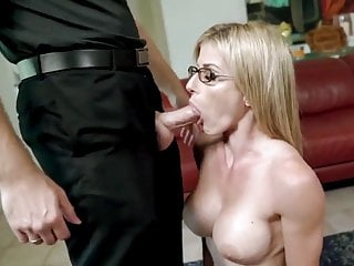 Porn by the minute Cory chase - robo wife 5 minute porn
