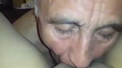 Grandpa lick my pussy Turkish Grandpa Licking Mature Womans Pussy Free Porn 3f Xhamster