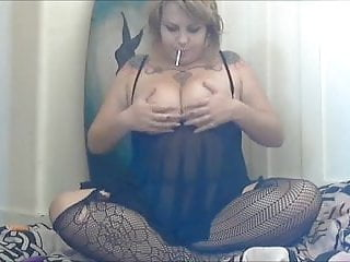 Smoking fetish cam - Smoking fetish bbw on cam