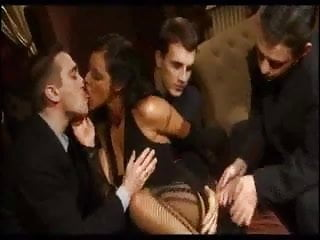 Xzn gay anal sex group fuck - Funny group fuck