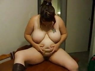 Naked chubby gay Chubby wife naked by snahbrandy