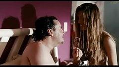 Deborah Secco sex scenes