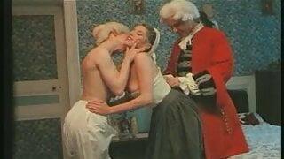 vintage - 1987 - Das Lustschloss Der Jungen Marquise - 03