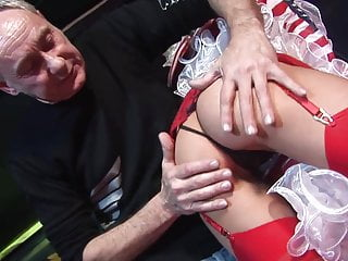 Breast cancer survival chance - Naughty girls survive a severe fucking by cocky dudes