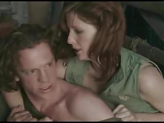 Natural redhead movies Kelly reilly fucking in puffball movie