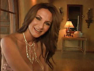 Milf petra 50 yo cougar petra verkaik showing off enormous natural tits