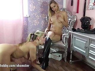 Sex as a hobby My dirty hobby - sybella lesbisch geil ausgeleckt