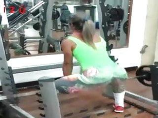 Dicks sporting good mi En mi gym - 3