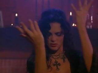 Has julie strain ever done hardcore Julie strain - sorceress