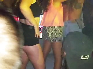 Is stage 2 breast cancer curable - Girls dancing on stage at the club pt.2