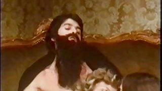 Rasputins Erbe Geheime Begierden (Starlight Film)