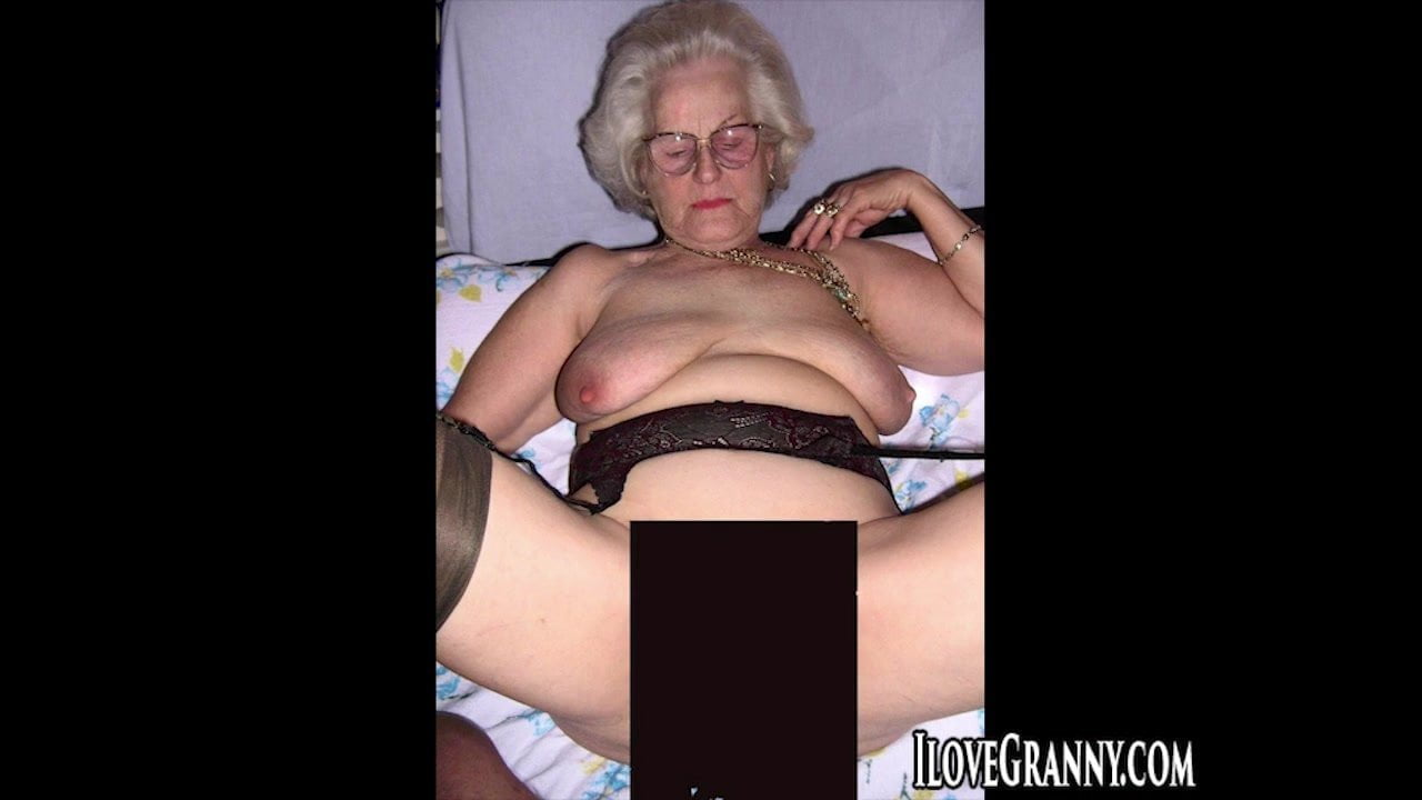 Pornhub black grannies masturbating
