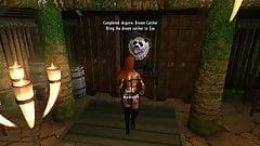 Przejście moda złodzieja Skyrim - część 12