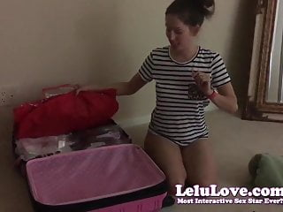 Amateur vieo blog - Lelu love-blog: behind the scenes of my feature