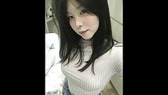 Ju Mayumi JOI - Jerkoff Challenge (Punheta Guiada)