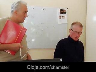 Hot young russian teens pics Old boss fucks hard his hot blonde secretary