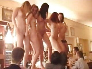 Nude bars in myrtle beach sc Girls danceing nude on the bar in greak town