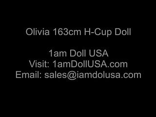 P h lawerence sexy Sexy olivia 163cm h-cup tpe love doll sex doll, 1am doll