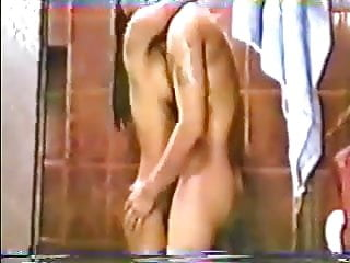 Asian shower blowjobs Asian shower fuck with a tight filipina