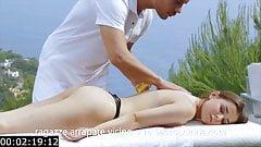 Sybil A, anal art porn, Italian massage