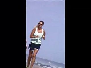Daytona beach milf Beach milf spy jiggly tit slow motion 56