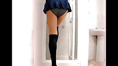 Gymslip Cotton Knickers
