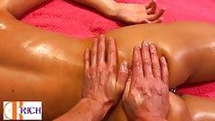 Happy End Massage