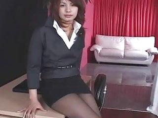 Japanese pantyhose club - Hot japanese pantyhose softcore