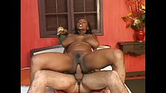 Huge natural tits Ellen Medeiros does anal, upscaled to 4k