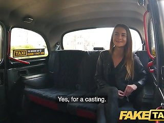 Sexy models poops Fake taxi slim sexy model adelle unicorn in backseat sex