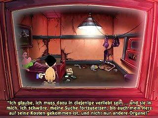 Leisure suit larry uncut sex scenes Lets play leisure suit larry reloaded - 08 - parfuem mixen