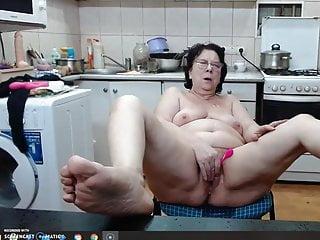 Grannypiss