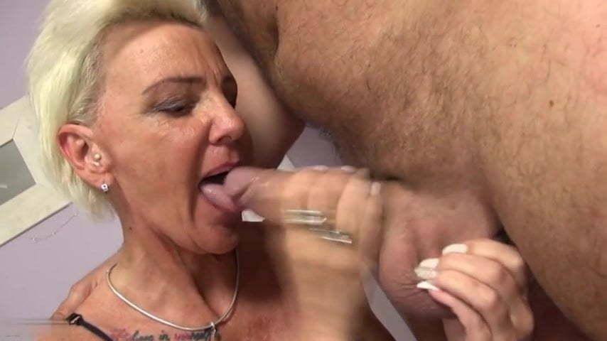 Summer porn jill Geile Großmutter