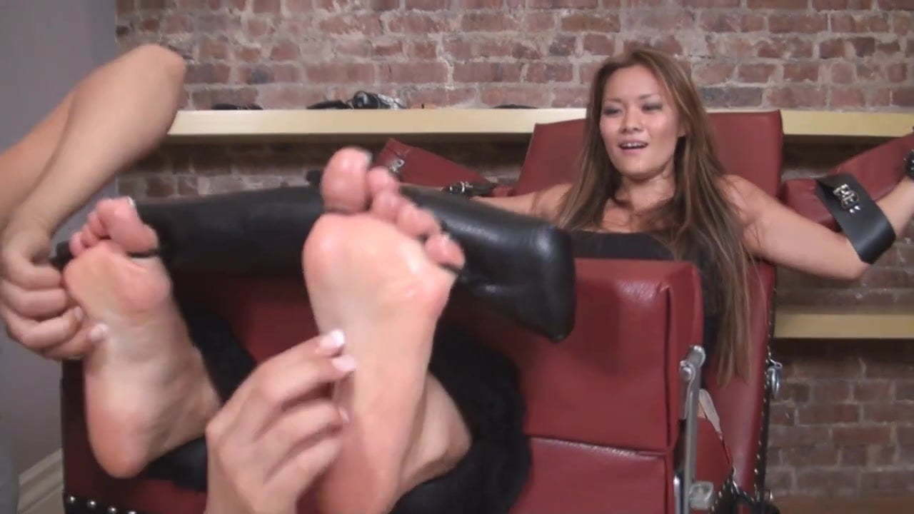 Girls Feet Tickled Stocks