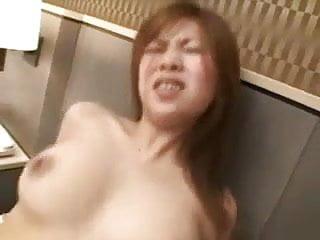Busty japanese babe fucked - Tysingh - busty japanese babe creampie