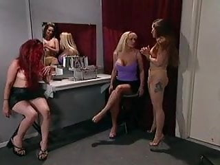 Amatuer lesbians requests Models catfight requested