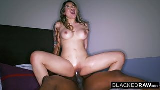 BLACKEDRAW Thicc asian wife cucks husband all the time
