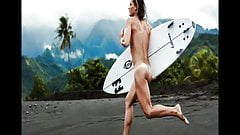 Erotic Art - Sport