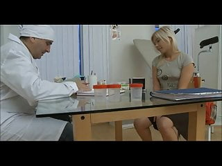 Young hot russian teens - Hot young dulsineya fucked by dirty old doctor