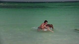 Kelly Brook Nude sex celebrity Three