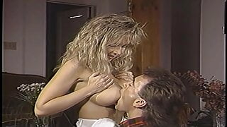 Victoria Paris and Randy Spears (4K Upscale)