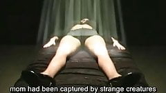 Slave Mom Captured, Abduction