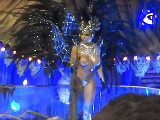 Black brazilian nude Rio nude