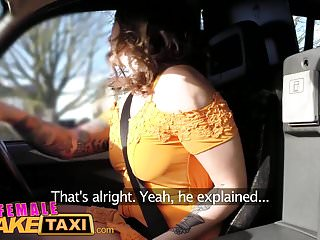 Female squriting orgasm videos Female fake taxi multiple lesbian orgasms for busty milf