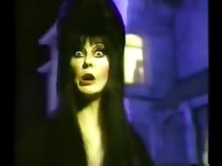 Fosters beer commercial spa sexy Elviras mug root beer halloween commercial