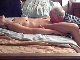 Grandma having sex with grandpa