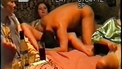 Russian Amateur Swingers 1