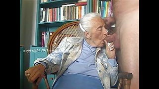 OmaGeiL Collected Many Cool Mature Pictures