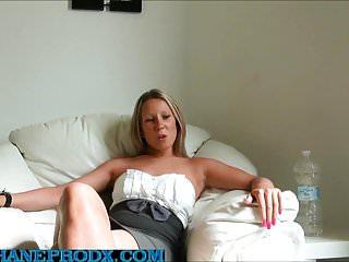 Karrine stephans sex tape Rubis and stephane